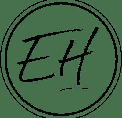 EH monogram