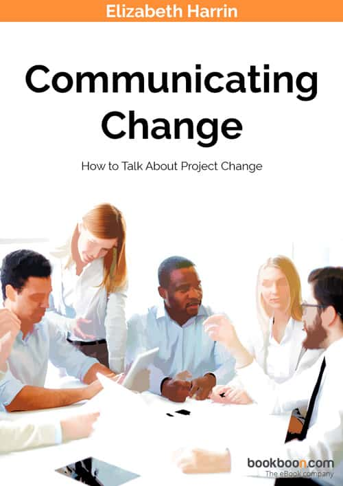 Communicating Change book cover