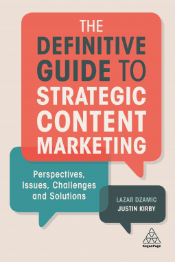 Definitive guide to strategic content marketing