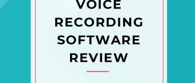 otter voice recording software review